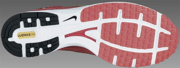 Nike Zoom Streak XC 3 Cross Country Solar Red Blue Glow