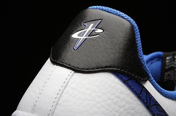Penny Hardaway x Nike Air Force 1 Low Detailed Look