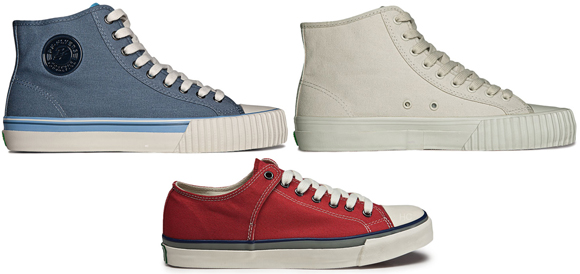 PF Flyers Fourth of July Pack