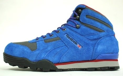 Reebok Night Sky Mid LE Fall 2011