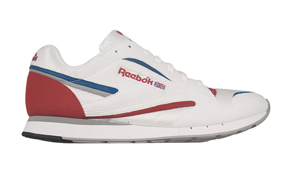 Reebok World Best Fall Winter 2011