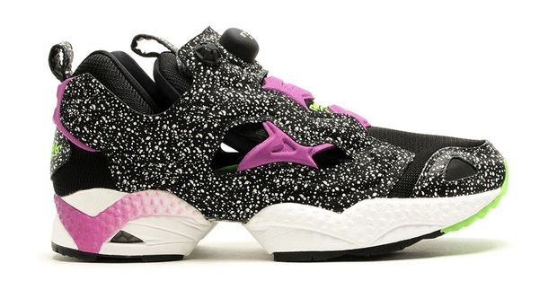 atmos x Reebok Tokyo Pack - More Images