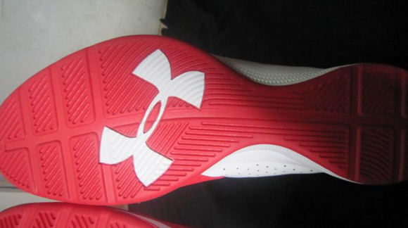 Under Armour Micro G Threat Fall 2011