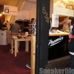 UNDFTD x Puma Cali Canvas Clyde Release Event Recap at Premier Boutique
