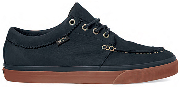 Vans California 106 Moc CA Fall 2011