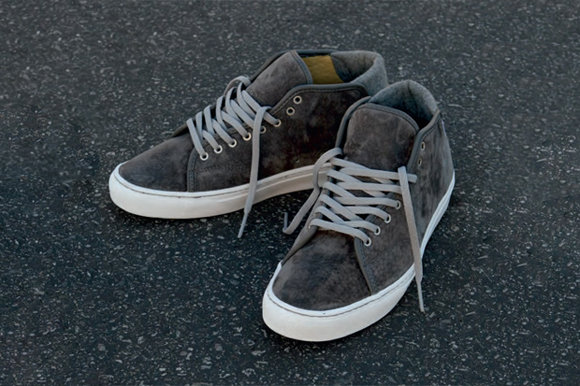 Vans Core Arcata July 2011 Releases