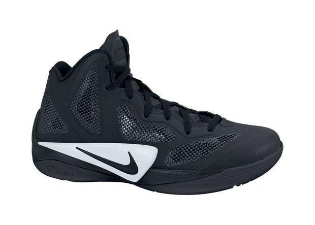 WMNS Nike Hyperfuse 2011 - Summer 2011