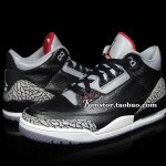 Air-Jordan-III-(3)-Retro-Black-Cement-New-Detailed-Images-4