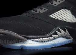 Air-Jordan-V-(5)-Retro-Black-Metallic-Silver-More-Images-6