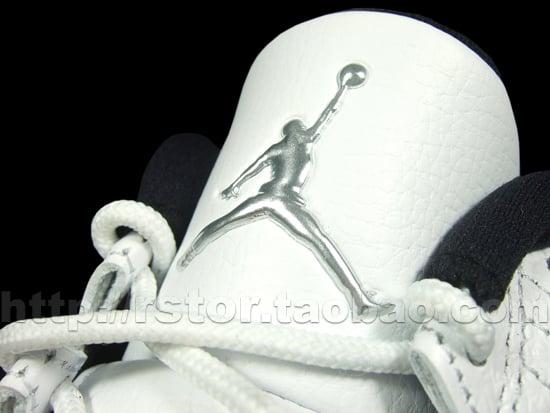 Air-Jordan-XI-(11)-Retro-Low-IE-White-Black--Metallic-Silver-Detailed-Images-8