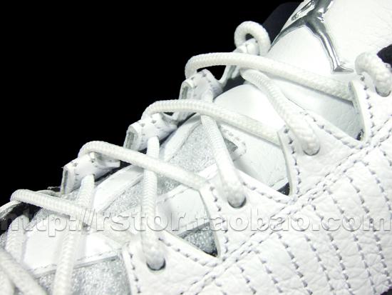 Air-Jordan-XI-(11)-Retro-Low-IE-White-Black--Metallic-Silver-Detailed-Images-9