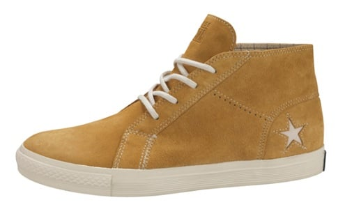 Converse One Star Seeker - Fall 2011