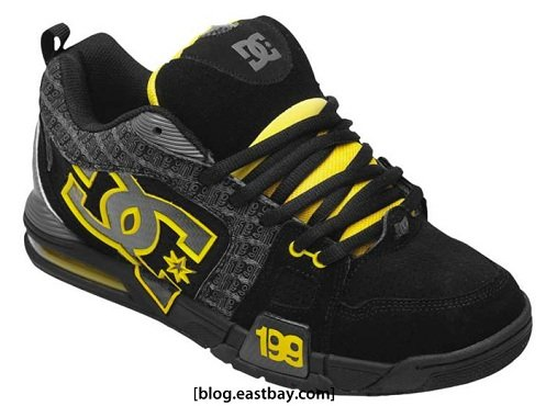 DC Shoes Frenzy - Travis Pastrana Edition