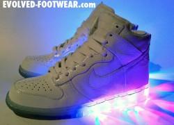 Evolved-Footwear-White-'Technicolor'-Nike-Dunk-High-Custom-2
