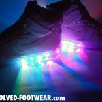 Evolved-Footwear-White-'Technicolor'-Nike-Dunk-High-Custom-3