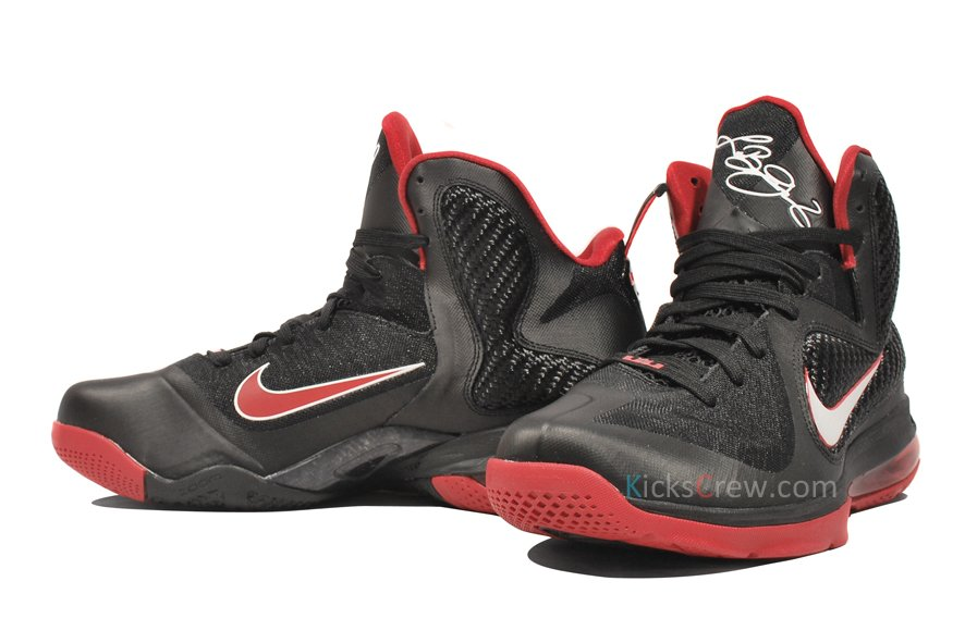 LeBron-9-New-Images-2