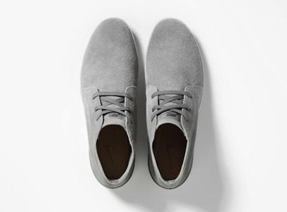 Nike Air Ralston Mid Lite - Grey/Grey