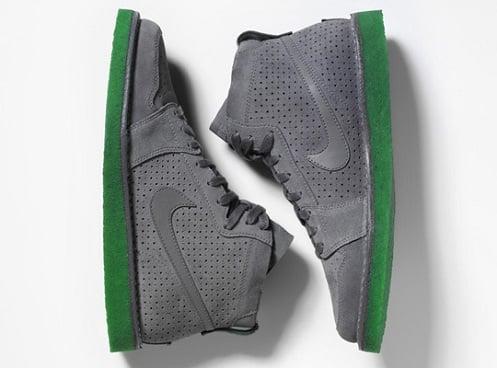 Nike Air Royal Mid SO TZ - July 2011 Release  73653514b