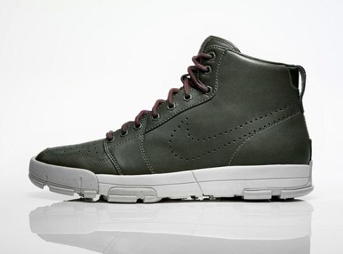 Nike Air Royaltna - Fall/Winter 2011