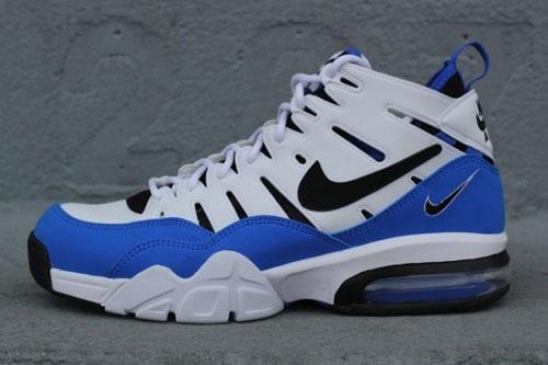 Nike Air Trainer Max 2 '94 - Treasure Blue