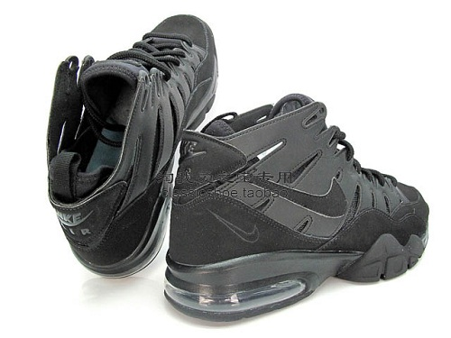 "Nike Air Trainer Max 2 ""Blackout"""