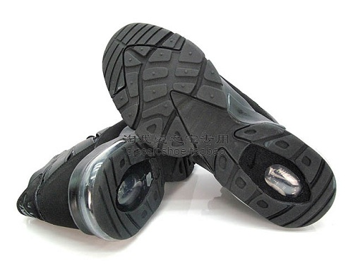 "Nike Air Trainer Max 2 ""Blackout"""
