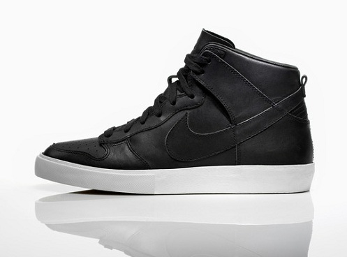 Nike Dunk High AC - Fall/Winter 2011