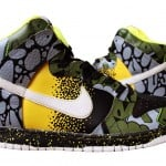 Nike-Dunk-High-Custom-'Serpent-II'-2