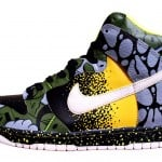 Nike-Dunk-High-Custom-'Serpent-II'-4