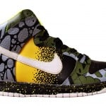 Nike-Dunk-High-Custom-'Serpent-II'-5