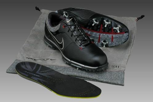 Nike Lunar Control