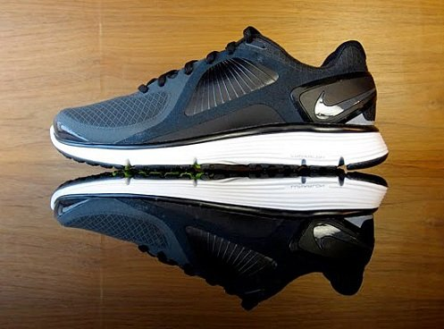 Nike Lunar Eclipse - Anthracite