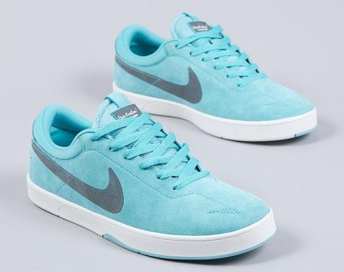 Nike SB Koston One - Aqua/Slate Blue