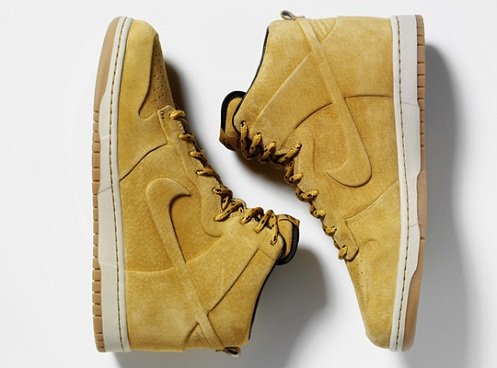 Nike VT Pack - Fall/Winter 2011