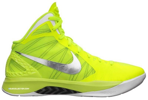 reputable site 36c67 addc2 Nike Zoom Hyperdunk 2011 Pre-Order