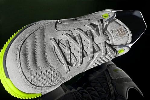 Nike5 Street Gato - Jetstream/Volt