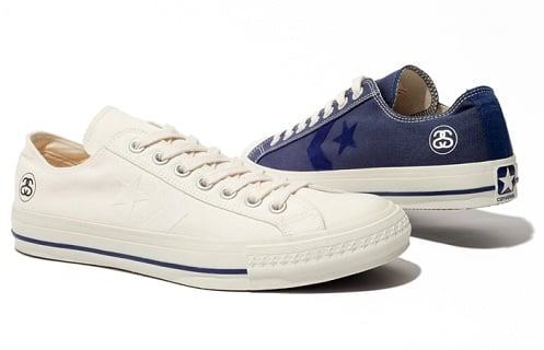 Stussy Deluxe x Converse CX-Pro Ox Low