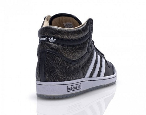 "UNDFTD x adidas Originals Top Ten Hi "" B-Sides"""