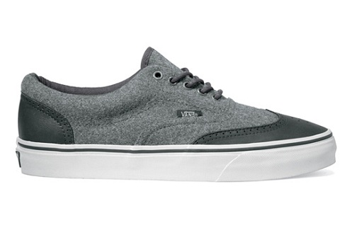 Vans CA Era Wingtip - Wool Pack