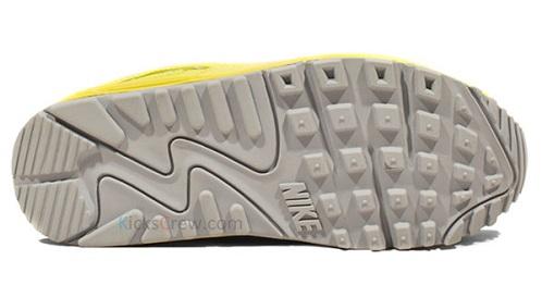 Women's Nike Air Max 90 - High Voltage