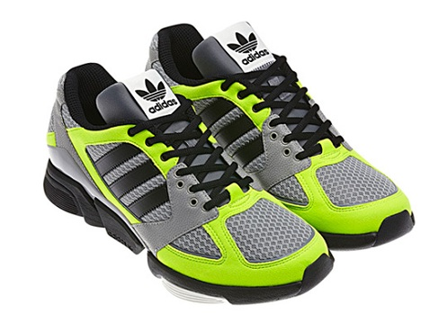 adidas MEGA Torsion RSP II - Fall 2011 Collection