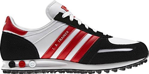 adidas Originals L.A. Trainer Premium