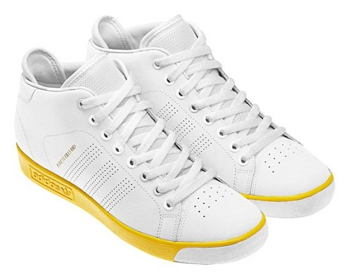 adidas Originals by Originals Forest Hills Mid (James Bond for David Beckham)