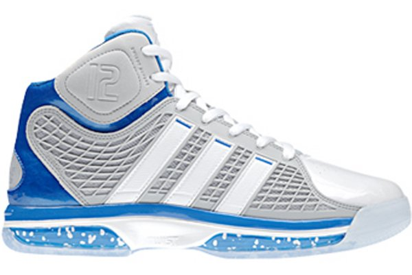 outlet store d9003 f13ed Adidas adiPower Howard New Images