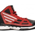 Adidas AdiZero Ghost - University Red/White/Black + Collegiate Royal/White/Black