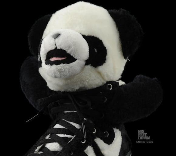 adidas Originals Jeremy Scott (JS) Panda  794594ac08f6