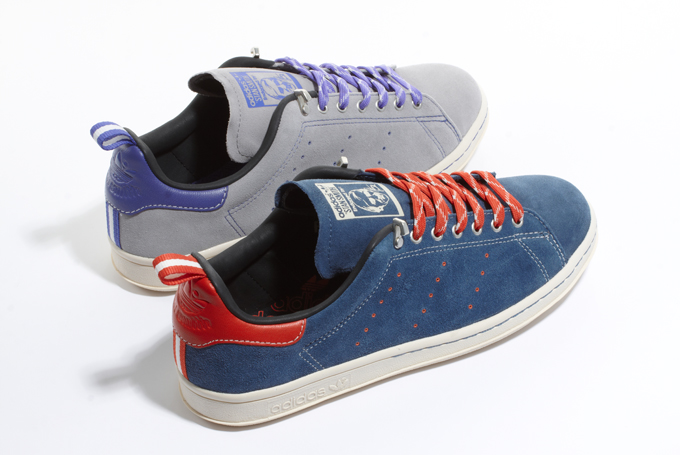 adidas Originals Stan Smith 80s  Suede Pack  - Available  590b0964f