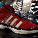 Adidas Pro Model 0 New Detailed Images 2