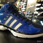 Adidas Pro Model 0 New Detailed Images 4