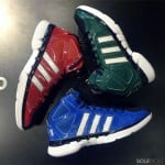 Adidas Pro Model 0 New Detailed Images 5